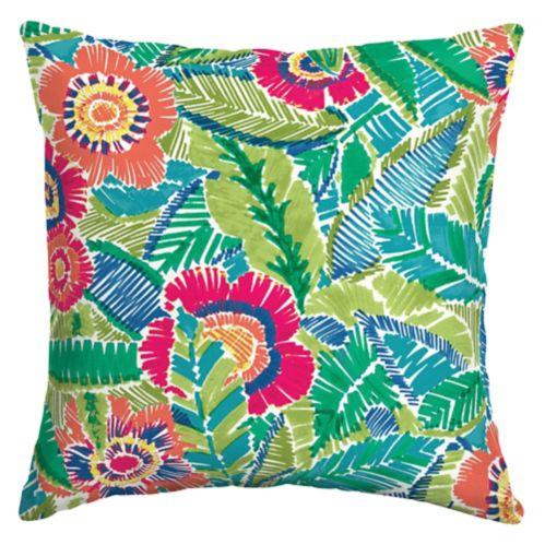 Coussin décoratif de jardin CANVAS Frida, 16po Image de l'article