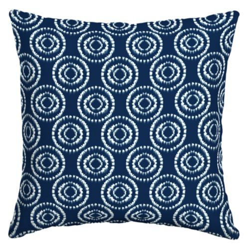 CANVAS Indigo Toss Cushion, 16-in Product image