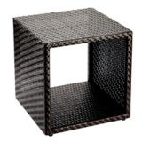CANVAS Outdoor Decorative Storage Cube | CANVASnull