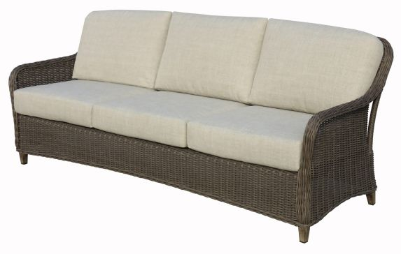 CANVAS Beaumont 3-Seater Sofa Product image