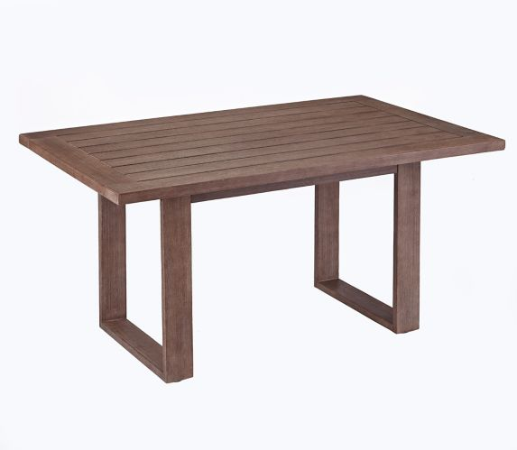 CANVAS Modena Dining Height Coffee Table Product image
