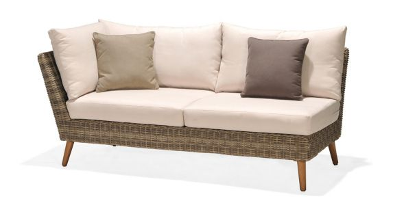 CANVAS Chelsea One Arm Sectional Product image