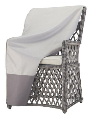 Housse pour chaise à dossier haut TRIPEL Image de l'article