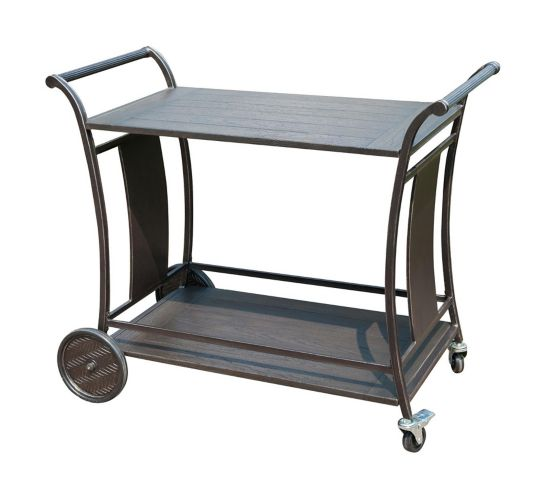 CANVAS Dashley Outdoor Serving Cart Product image