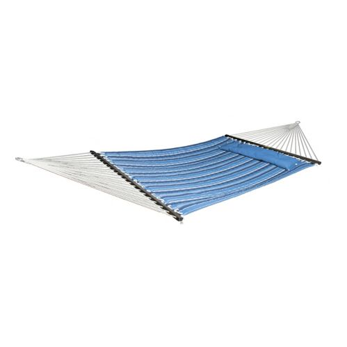 Bliss Hammocks 2-Person Quilted Hammock, Assorted Product image