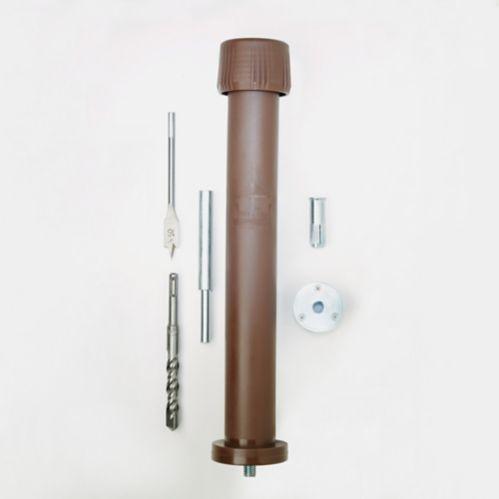 Socle de parasol pour terrasse MoreSpace Image de l'article
