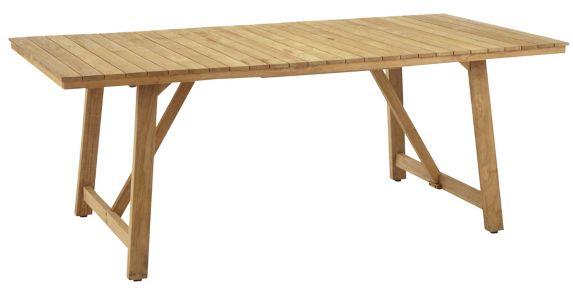 Table à dîner en teck CANVAS Clarkson Image de l'article