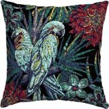 CANVAS Rio Floral Toss Cushion with Tripel, 16-in