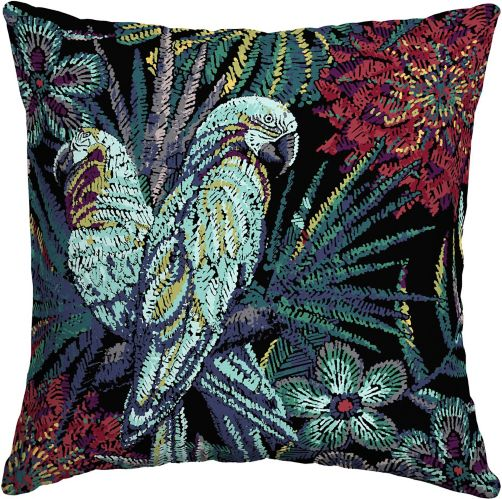CANVAS Rio Floral Toss Cushion with Tripel, 16-in Product image