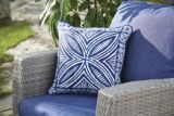 CANVAS Porto Toss Cushion with Tripel, 16-in | CANVASnull