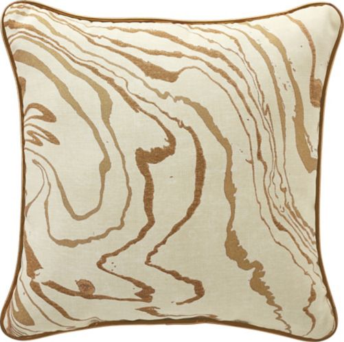 CANVAS Marble Toss Cushion with Tripel, 16-in Product image