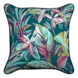 CANVAS Flora Toss Cushion with Tripel, 16-in | CANVASnull