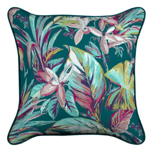 CANVAS Flora Toss Cushion with Tripel, 16-in Product image