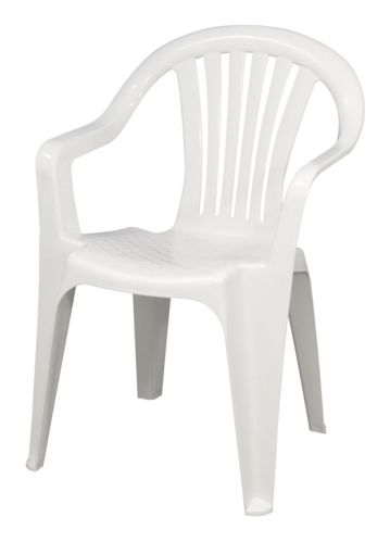Cayman Resin Chair Product image