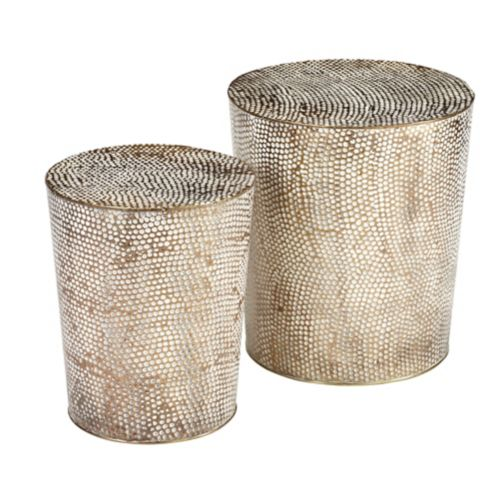 CANVAS Marrakech Nesting Patio Side Tables Product image