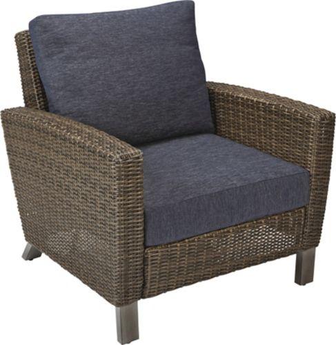 Fauteuil de jardin de la collection de meubles de jardin CANVAS Rosseau Image de l'article