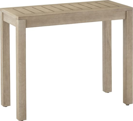 CANVAS Kelowna Collection Patio Side Table Product image