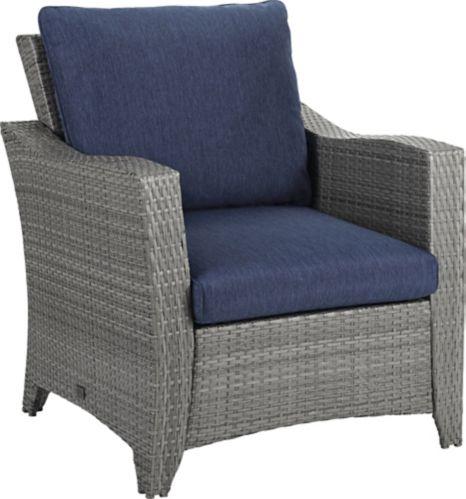 Collection de meubles de jardin CANVAS Harbour, fauteuil Image de l'article