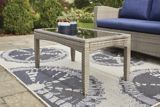 Table basse CANVAS Harbour | CANVASnull