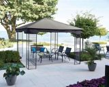 For Living Metropolis Soft Top Gazebo, 10-ft x 10-ft | FOR LIVING | Canadian Tire