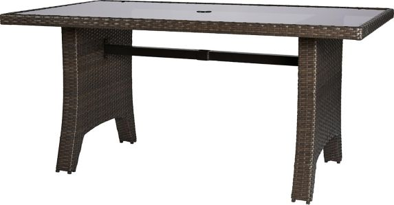 CANVAS Portland Collection Patio Conversation/Dining Table Product image