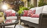 CANVAS Summerhill Conversation/Dining Patio Set, 6-pc | CANVASnull