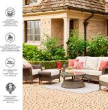 CANVAS Summerhill Conversation/Dining Patio Set, 6-pc | CANVAS | Canadian Tire