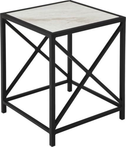 CANVAS Maurelle Ceramic Side Table Product image