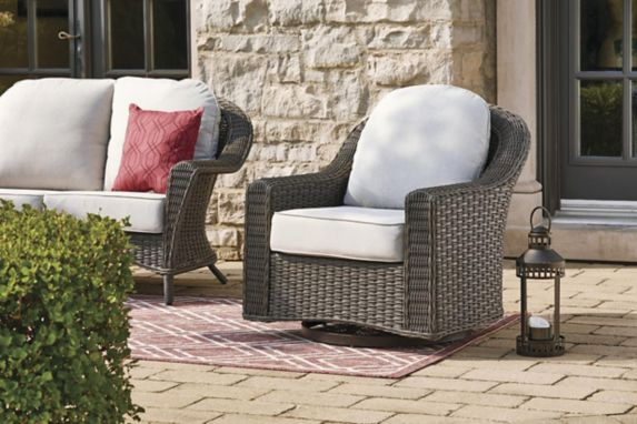 CANVAS Summerhill Swivel/Glider Motion Chair Product image