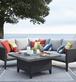 CANVAS Renfrew Conversation/Dining Sectional Set | CANVASnull