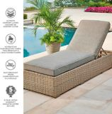 CANVAS Bala Patio Lounger | CANVASnull