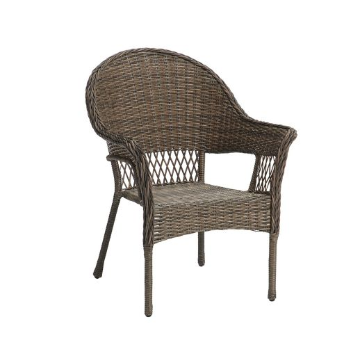 CANVAS Canterbury Patio Armchair Product image