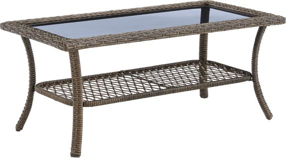 CANVAS Canterbury Patio Coffee Table Product image