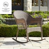 CANVAS Canterbury Patio Rocking Chair | CANVAS | Canadian Tire