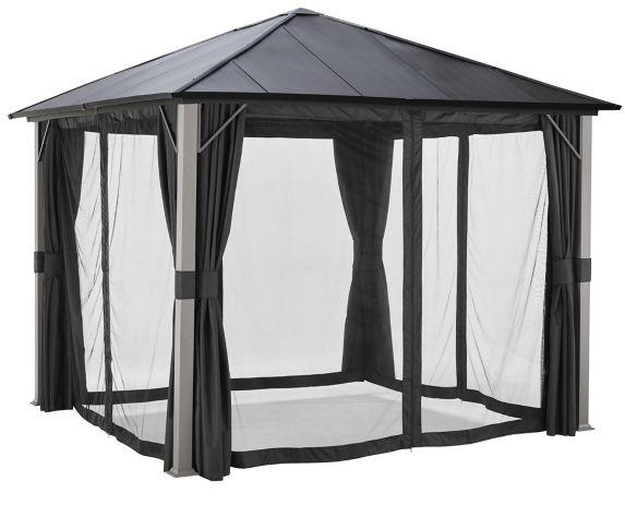 Moustiquaire pour abri de jardin For Living Rockport Image de l'article
