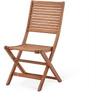 CANVAS Sherbrooke Bistro Folding Chair