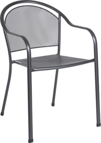 CANVAS High Park Metal Stacking Chair Product image