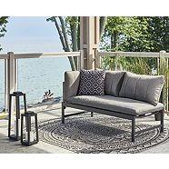 CANVAS Rennie Small Space Sofa