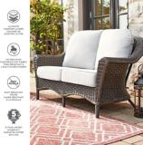 CANVAS Summerhill Patio Loveseat | CANVAS | Canadian Tire