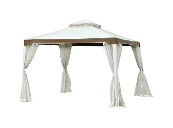 For Living Soft Top Gazebo, 10-ft x 10-ft Product image