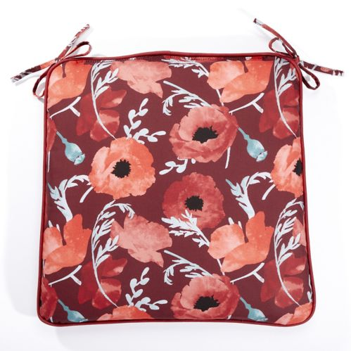 CANVAS Blossoms Patio Seat Pad Product image