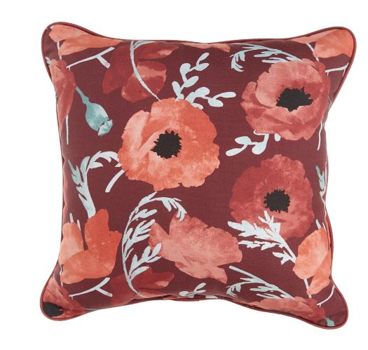 CANVAS Blossoms Toss Cushion, 18-in x 18-in Product image
