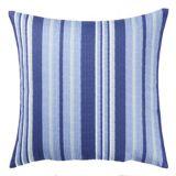 CANVAS Grassmat Stripe Toss Cushion, 16-in x 16-in | CANVASnull