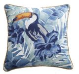 CANVAS Toucan Toss Cushion, 18-in x 18-in | CANVASnull