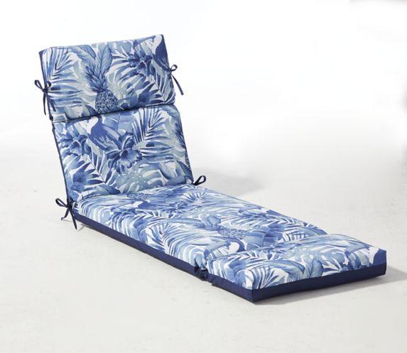 Coussin de chaise longue de jardin CANVAS Breeze Image de l'article