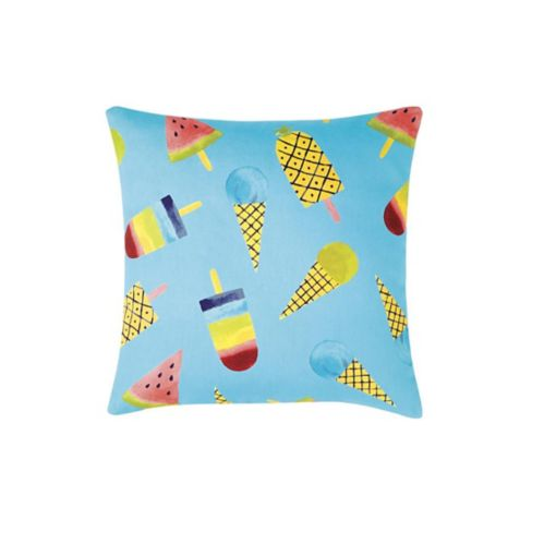 For Living Sweet Summer Toss Cushion, 16-in