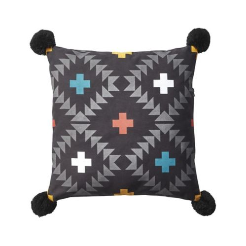 CANVAS Pixel Toss Cushion, 16-in Product image