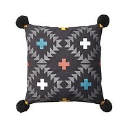 CANVAS Pixel Toss Cushion, 16-in