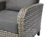 CANVAS Breton Patio Arm Chair | CANVASnull