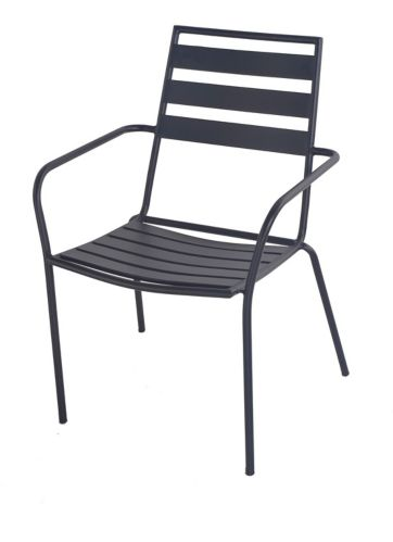CANVAS Simcoe Stack Chair Product image